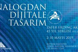 Yeditepe Üniversitesi Görsel İletişim Tasarımı Bölümü