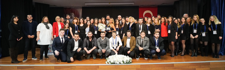 Yeditepe Üniversitesi Marka Zirvesi