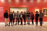 Pera Müzesi Brief Toplantısı....
