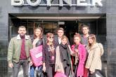 Boyner Grubu Brief Toplantısı
